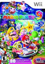 [Wii]马里奥聚会9 官方繁体中文版