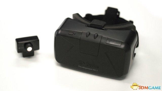 Oculus希望索尼虚拟现实头盔能够提供优秀VR体验