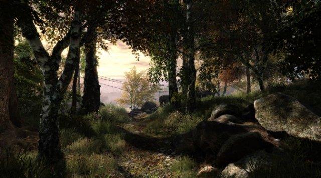 《伊森卡特的消失》真是逆天 照片级超真实画面