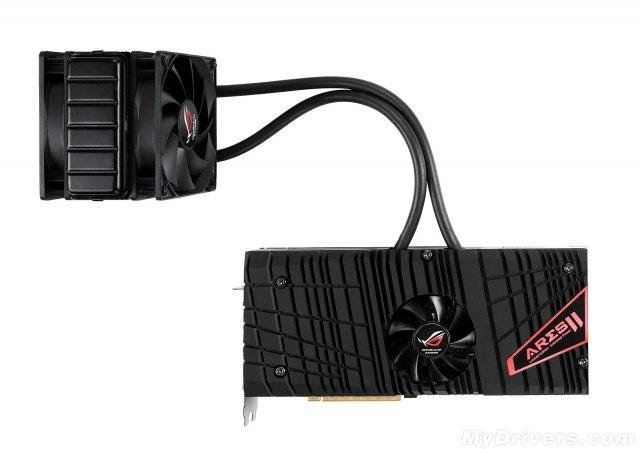 AMD终极杀手锏蓄势待发 NVIDIA双核弹Titan Z问世
