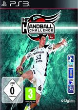 手球挑战赛14 欧版