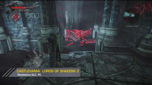 《暗影之王2》DLC演示