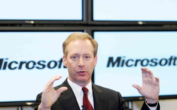 微软高管:我们将不再会擅自查看用户隐私内容