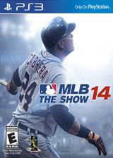 美国职业棒球大联盟14 美版