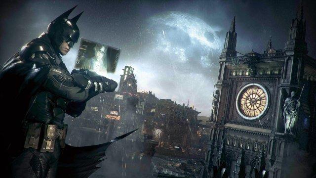 官方的诅咒 《蝙蝠侠:阿卡姆骑士》或又是空城