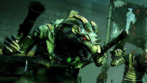战锤衍生作《莫德海姆:诅咒之城》公布 独占PC