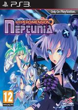 超次元游戏:海王星 欧版