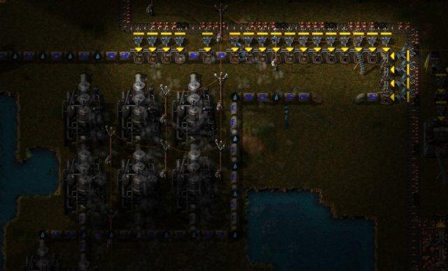 异星工厂 夜视仪的用法 异星工厂夜视仪在怎么用