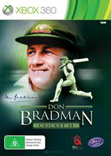 唐纳德·布莱德曼板球14 全区ISO版