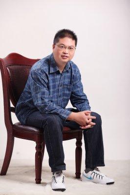 李兰云采访录 《新剑侠传奇》就是《剑侠情缘3》
