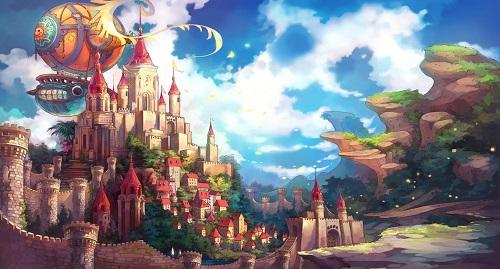 致敬经典 完美世界倾力打造《魔力宝贝》手游版