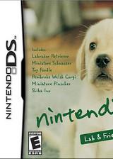任天狗:拉布拉多犬和伙伴 简体中文汉化版