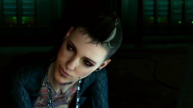 《看门狗》PS3版比PS4版差 更多精彩细节放出