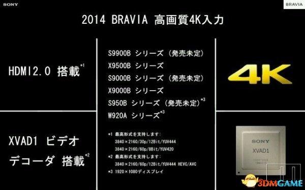Sony或就要发布数款4K电视 由仓木麻衣来作代言