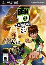 BEN10:全体宇宙2 美版