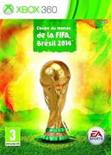 FIFA 2014巴西世界杯 美版ISO版