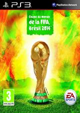 FIFA 2014巴西世界杯 美版