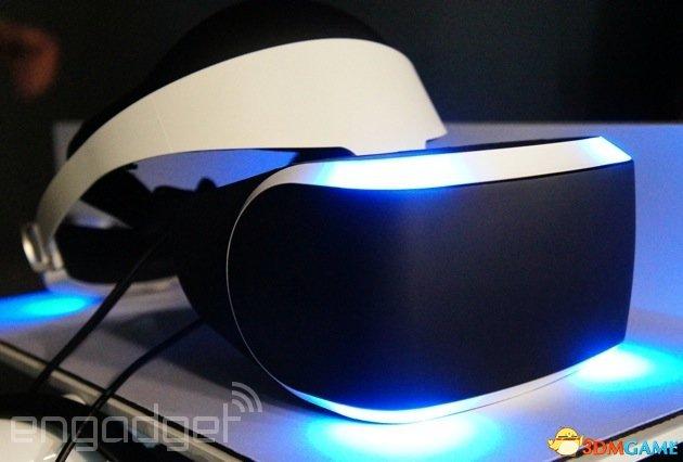 吉田修平怒赞Facebook收购Oculus:与PS不谋而合