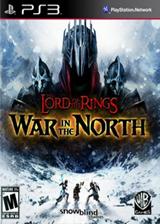 指环王:北方战争 美版