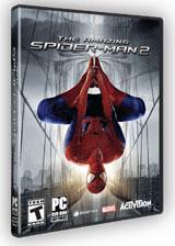 神奇蜘蛛侠2 游戏截图