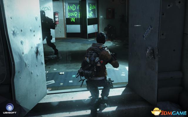 《GTA5》教玩家游戏 《看门狗》鼓励玩家摸索游戏