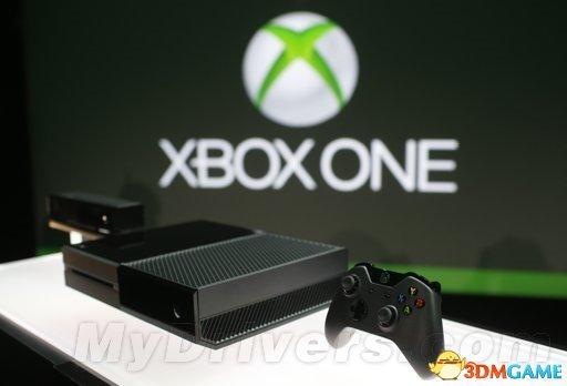 Xbox One国行消息浮出水面 游戏具体价格备受瞩目