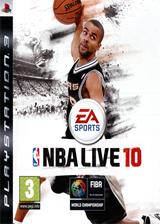 NBA:Live10 欧版