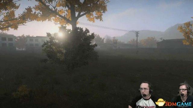 内容丰富 《H1Z1》大量截图与游戏细节信息公布