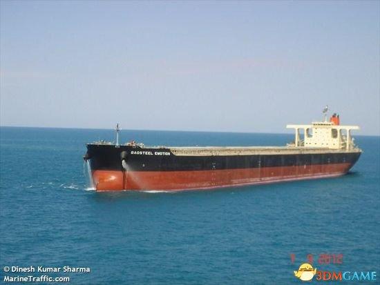 上海法院扣押日本轮船 赔偿中国商人的二战损失