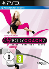 我的体型教练2 欧版