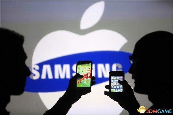 三星回应:苹果要求索赔22亿美元纯属无理取闹