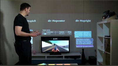 微软新技术:把虚拟现实从游戏拓展到现实生活中