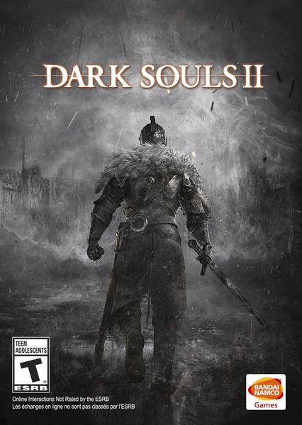 黑暗之魂2 高清精美游戏图标
