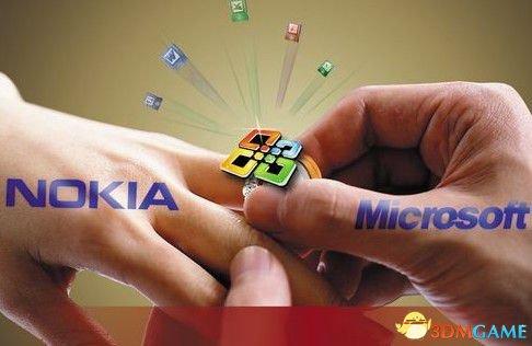 微软收购项目即将完成 是时候向诺基亚说再见了