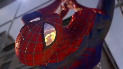 《神奇蜘蛛侠2》发售宣传片