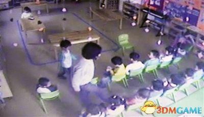 如何让儿童远离幼儿园暴力之手