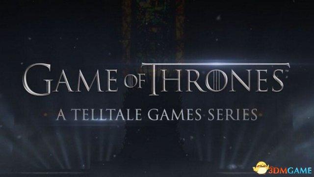 乔治RR马丁私人助理参与TellTale《权力的游戏》