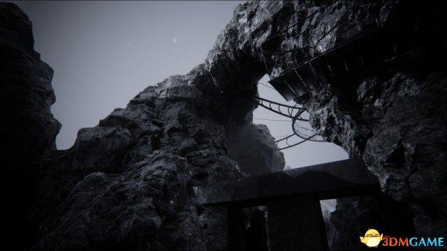 国外艺术家用虚幻4构建地图 效果惊人似CG电影