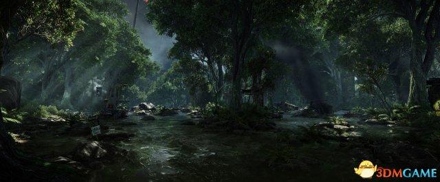孤岛危机3