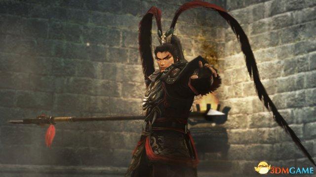 《真三国无双7》繁体中文版将于23日正式登陆PC