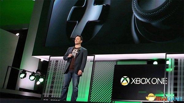 Phil Spencer:微软暂没有推出Xbox掌机的计划