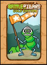 激战毛毛虫军团:黄金版 游戏截图