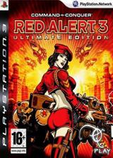 命令与征服:红色警戒3终极版 欧版