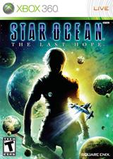 星之海洋4:最后的希望 日版ISO版