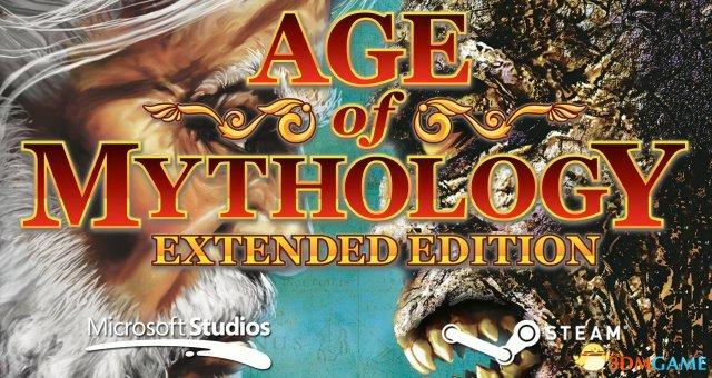 自带中文语音 《神话时代:扩展版》3DM破解版