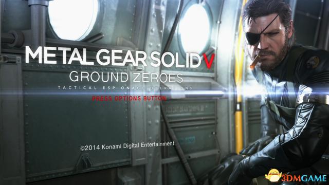 《合金装备5:原爆点》销量坚挺 Konami总体下滑