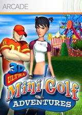 迷你冒险高尔夫球2 欧版