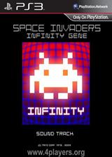 太空入侵者 美版