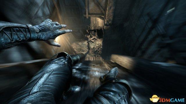 <b>前《神偷》工作室负责人谈为何离开主机游戏制作</b>