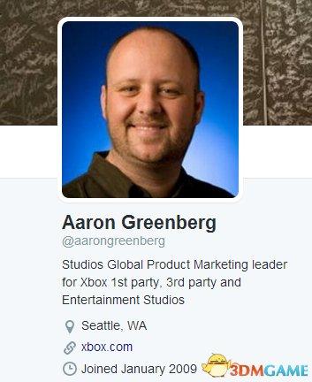微软Xbox游戏全球市场部门变更后迎来营销新主管